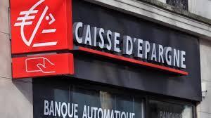 Caisse d'Epargne : Rend copie blanche