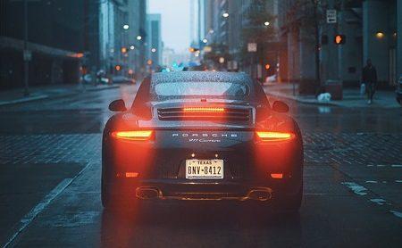 Porsche Remercie 1.000.000 de fois ses fans