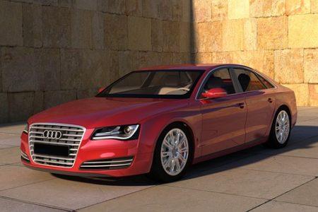 Audi : Remplacement du luxe par le « vrai » Luxe