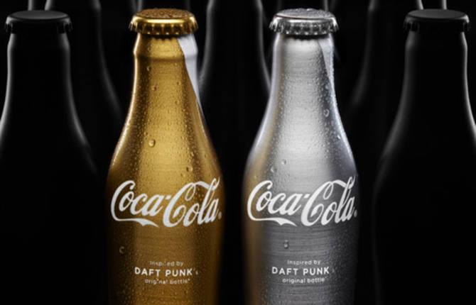 Coca-Cola: Le Daft Coke, bientôt en vente libre!