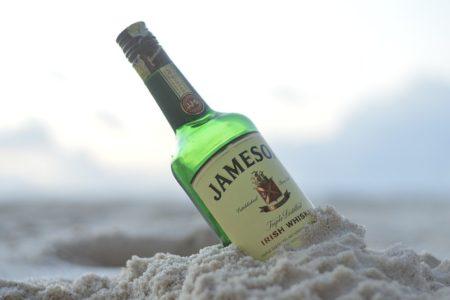 Jameson : Mise à l'eau ou mise à feu ?