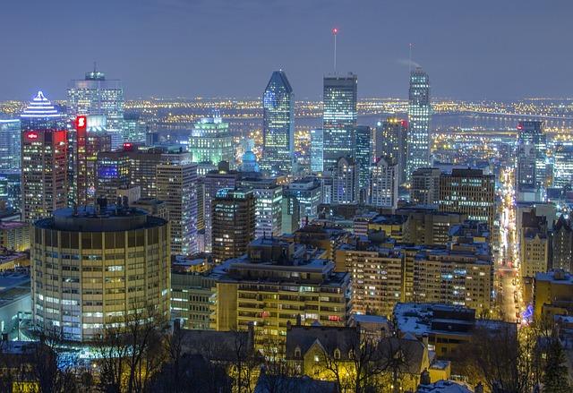 Quoi faire à Montréal le week-end #5