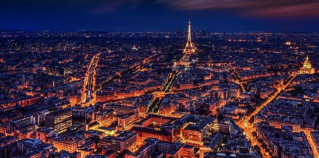 A faire à Paris le weekend #15