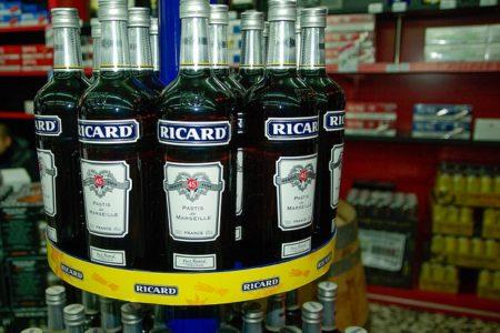 Ricard : Nouveau design pour la bouteille mythique