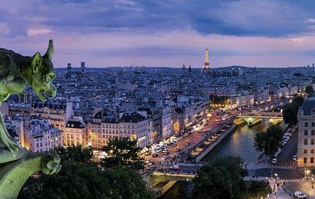 A faire à Paris le weekend #22
