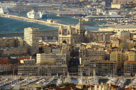 Voyage à Marseille : découvrir toute la beauté de la cité phocéenne