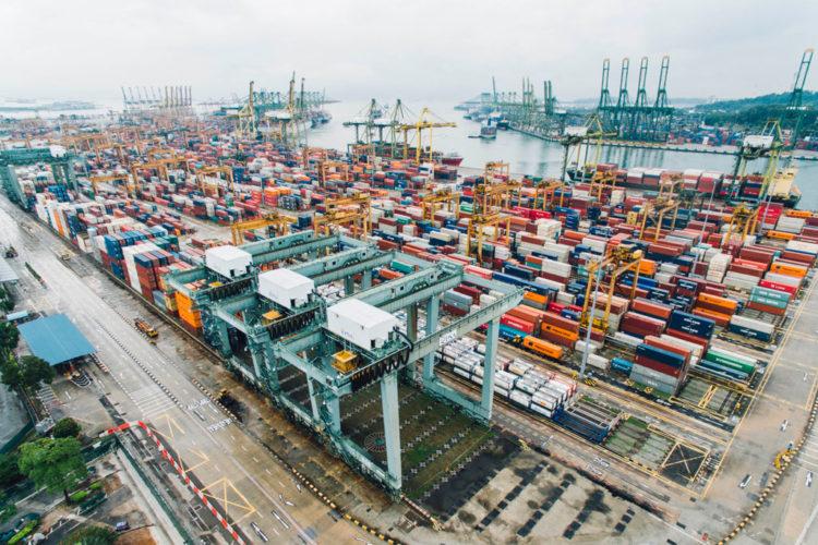 Quels sont les principaux métiers de la logistique ?