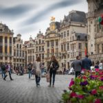 Voyage à Bruxelles : tomber sous le charme d'une ville fascinante