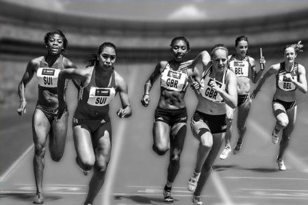 Sport : comment percer dans le métier