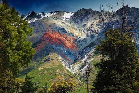 4 beaux pays d'Amérique du Sud